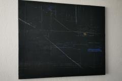 Black-40x50cm-Acrylics