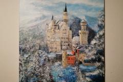 Castle-70x70cm-Acrylics